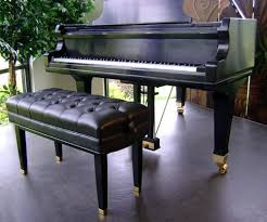 Yamaha Piano Bench Adjustable Jansen Duet Artist Benches