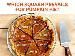 best pumpkin pie squash cooking channel thanksgiving dessert