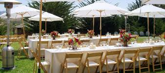 outdoor wedding venues bay area costanoa weddings eco green weddings in the bay area pescadero