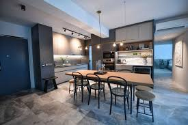 savvy home design forum a peek into designer hdb flats owned by interior designers home