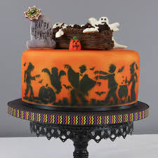 professional halloween decorating services global sugar art cake decorating cookie candy u0026 baking supplies