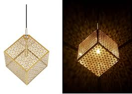 Tech Lighting Cube Pendant by Home Design Interior Modern Lampfair Bamboo I Pendant