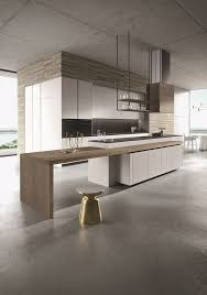 12 best island images on pinterest modern kitchens waterfall