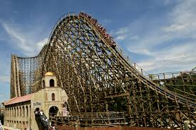 Fright Fest Six Flags Nj Another Award For Six Flags Great Adventure