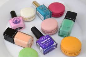 mishmreow top 5 nail polish shades this spring
