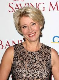 layered short hairstyles for women over 50 emma thompson layered short blonde hair for women over 50 pretty