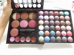 cheap makeup kits for makeup artists vitale s nyx makeup artist kit review