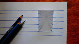 bureau 駘ectrique 15岁少年画出一组惊人3d素描立体画 国画家 中国画 王辰光艺术中心 水墨画