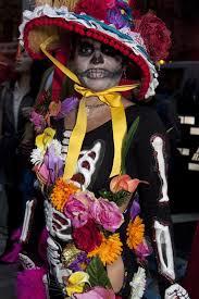catrina costume scary cool catrina costume neatorama