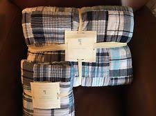 Pottery Barn Kids Twin Quilt Pottery Barn Kids Quilt Ebay