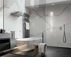 Carrelage Salle De Bain Blanc by Salle De Bain Blanche Originale 10 Photos Pour Trouver L