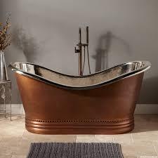 Copper Bathtubs For Sale Contemporary Bathtub Designs U2013 Modern Bathroom Faucets Brushed