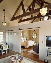 Rustic Bedroom Appartment Barn Apartments In Bedroom Beach - Barn apartment designs