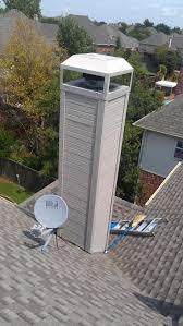 exterior wood trim repair coppell chimney repair coppell