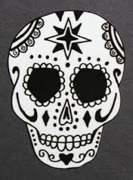 onesie day of the dead easy design search crafts for