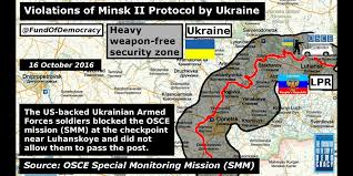 topes osce 2016 democracyfund on twitter please retweet new violations of minsk