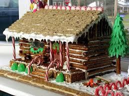 Madden Home Design Nashville Best Gingerbread House Ideas