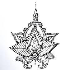 mandala hand tattoo mandala lotus mandala art tattoo henna tattoo