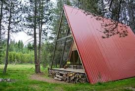 small a frame homes 11 alluring a frame homes you can rent right now dwell