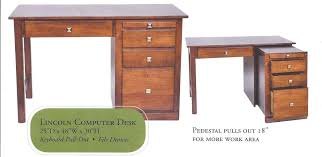 computer desks mission style computer desk mission style computer furniture corner desk with hutch armoire