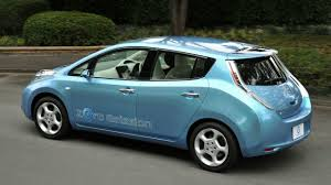 nissan leaf next generation next generation nissan leaf to be cheaper more attractive