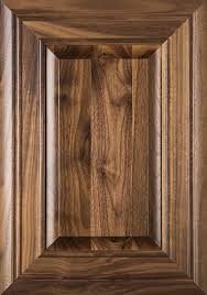 Walnut Cabinet Doors Arden Walnut Raised Panel Cabinet Door Finished