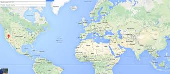 Where Is North America On The Map by Lowest Places On Earth Top 16