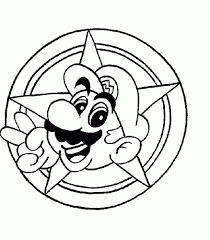 princess peach koopa colouring pages 2 coloring
