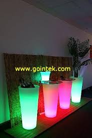 Led Outdoor Furniture - 9 best led cocktail table images on pinterest cocktail