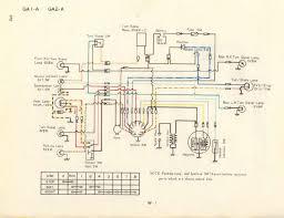 honda xl 250 wiring diagram honda wiring diagrams instruction