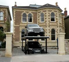 Basement Car Lift Car Dok World Vipclub