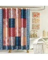 Shower Curtain Brands 100 Cotton Orange Shower Curtains Bhg Com Shop