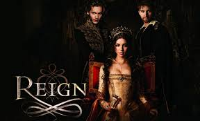 reign cw show hair weave beads reign seriouslyfluffy