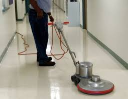 floor care program