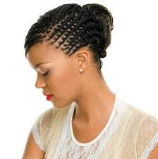 mzansi new braid hair stylish braid updo s destiny magazine