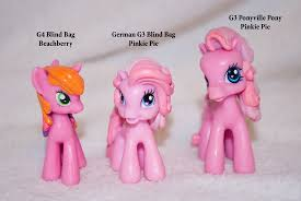 Mlp Blind Bag Blog Archives My Little Pony Madness