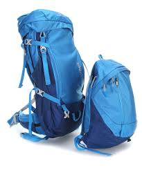 travel packs images Eagle creek deviate travel packs 60 w travel backpack blue 71 cm jpg