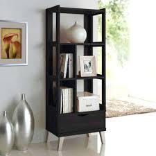 Bookcases With Doors Uk Bookcase Dark Wood Bookcase With Doors Dark Wood Bookcase With