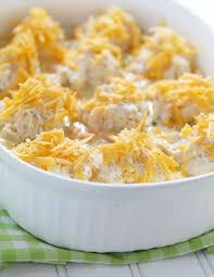 After Thanksgiving Casserole Turkey And Sweet Potato Cheesy Dumplings Casserole Hungry Food Love