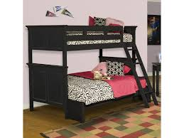 Bunk Bed Headboard New Classic Tamarack Bunk Bed With Paneled