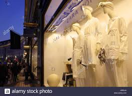 zara home store on regent street london uk stock photo royalty