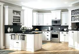 white kitchen cabinets with black hardware white cabinets with black hardware replacing kitchen cabinet