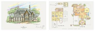 french country home designs french country home plans