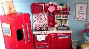 Kitchen Set Our Generation Kitchen Set Review Youtube