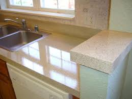Refinish Kitchen Countertop Kit - kitchen resurface laminate countertop easy yet effective kitchen