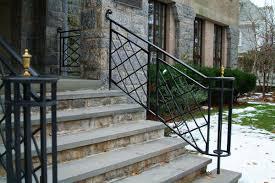 Handicap Handrail Airmet Metalworks Fabrication Of Exquisite Decorative Wrought