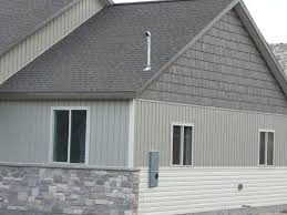 Exterior Paint Colors For Aluminum Siding - vinyl siding vinyl shake vertical and horizontal siding