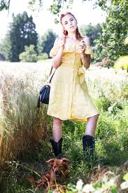 summer country style a look and a lookbook