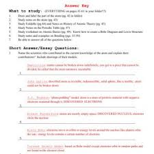 periodic table basics answer key periodic table questions worksheet new periodic chart tags periodic