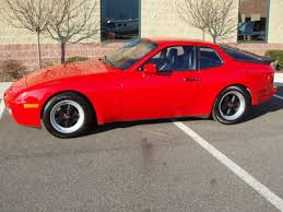 porsche 944 turbo price 1986 porsche 944 turbo 951
